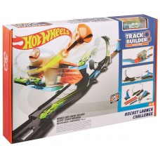 HOTWHEELS ROCKET LAUNCH CHALLENGE