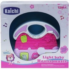 KAICHI LIGHT HOUSE MUSIC