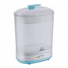 PHILIPS AVENT 2 in 1 ELECTRIC STEAM STERILIZER