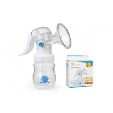 SUN DELIGHT BREAST PUMP
