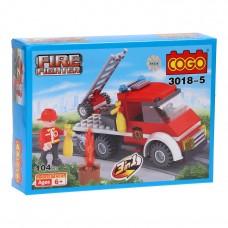 COGO 3018-5