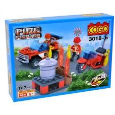 COGO 3018-6