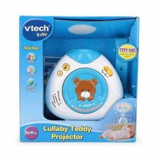 VTECH BABY LULLABY TEDDY PROJECTOR