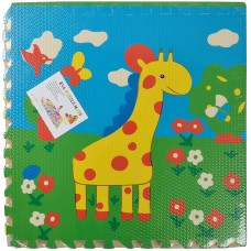 PUZZLE PLAY MAT LARGE 4 PIECES