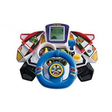 STEERING WHEEL MULTI FUNCTION 3 IN 1