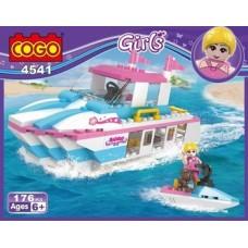 COGO 4541