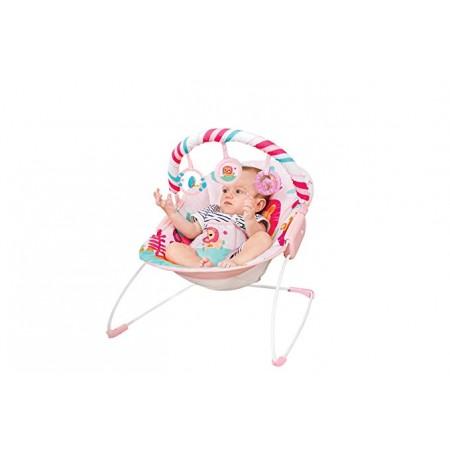 MASTELA BABY BOUNCER