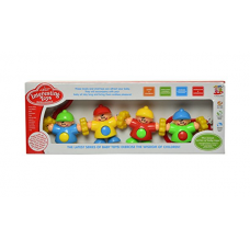 Intelligent Toy- rattle set