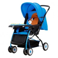 STROLLER 709N + TRAVEL SOLUTION