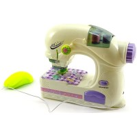 Sewing Machine for Girls-B/O