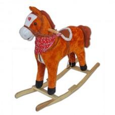 ROCKING HORSE  -BIG