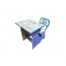 DESK AND CHAIR FOR KIDS 2029