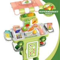 Mini Supermarket Toys - Children's Toys