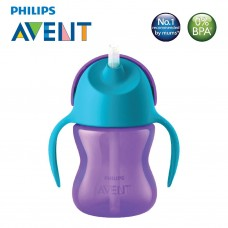 PHILIPS AVENT  STRAW CUPS 200ml/7oZ