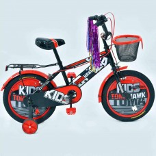 Tomahawk Kids Bicycle-16""