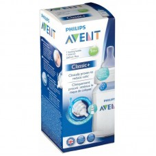 PHILIPS AVENT CLASSIC+  FEEDING BOTTLE 9oZ