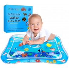 air pro inflatable water play mat