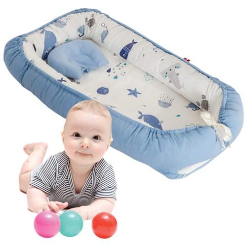 Baby Nest Bed - Brandream