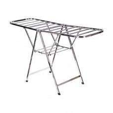 PREMIUM QUALITY HANGER STAINLESS STEEL CLOTH RACK