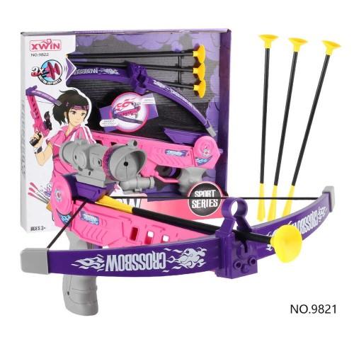 Crossbow Archery Set Sports