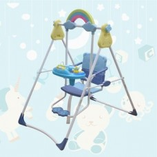 KIDS SWING QS12 - RAINBOW