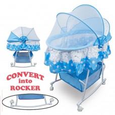 Multifunctional Baby Cradle