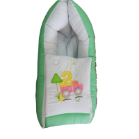 SLEM SLEEPING BAG - NEW BORN BABY