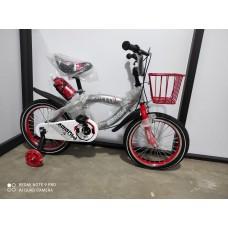 "16"" BRAVO BICYCLE"