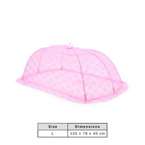 Babyhug Portable Baby Mosquito Net Large