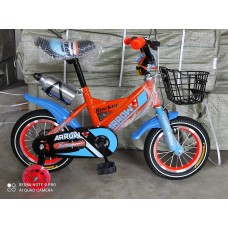 "12"" ARROW BICYCLE"