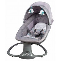 Mastela 3-in-1 Deluxe Multi Functional Bassinet