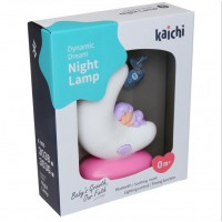 Baby Dynamic Dream Night Lamp