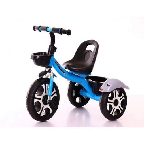 Tricycle Steer'N Stroll Trike