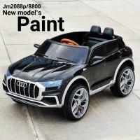 AUDI Q8 4Χ4  RIDE ON CAR