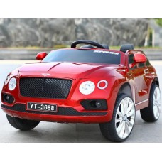 Ride on Car for Kids- BENTLY