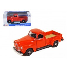 Maisto  1950 Chevrolet 3100 Pick Up Truck