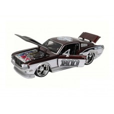 Maisto 32168 1:24 1967 Ford Mustang GT
