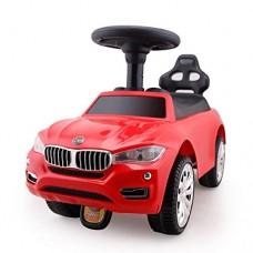 RIDE ON BMW CAR