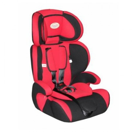 CAR SEAT WITH BOOSTER SEAT ML 3031