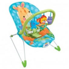 Fitch Baby Lullaby Motherboard bouncer