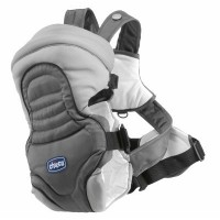 CHICCO SOFT & DREAM CARRIER