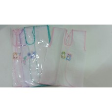 BABY NEW BORN FROCK 6 PCS PK
