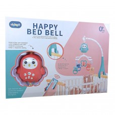 COT MOBILE-HAPPY BELL