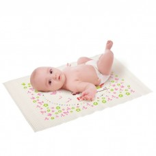 AIR-FILLED RUBBER COT SHEET/ 90cm*60cm (36x24' inches)