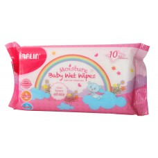 WET WIPES/150*200mm/ 10pcs/ 35pcs