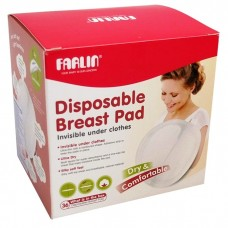 DISPOSABLE BREAST PAD