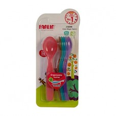 PULPY AND JUICY FOOD SPOON SET