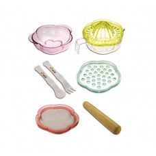 7-IN-1 BABY FOOD MAKER