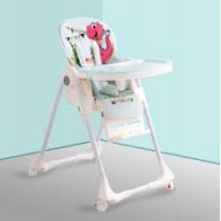 Aricare ACE1015 - A Multifunctional Portable high-chair
