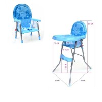 Baby High Chair 2 in 1